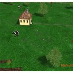3D Happy Farm