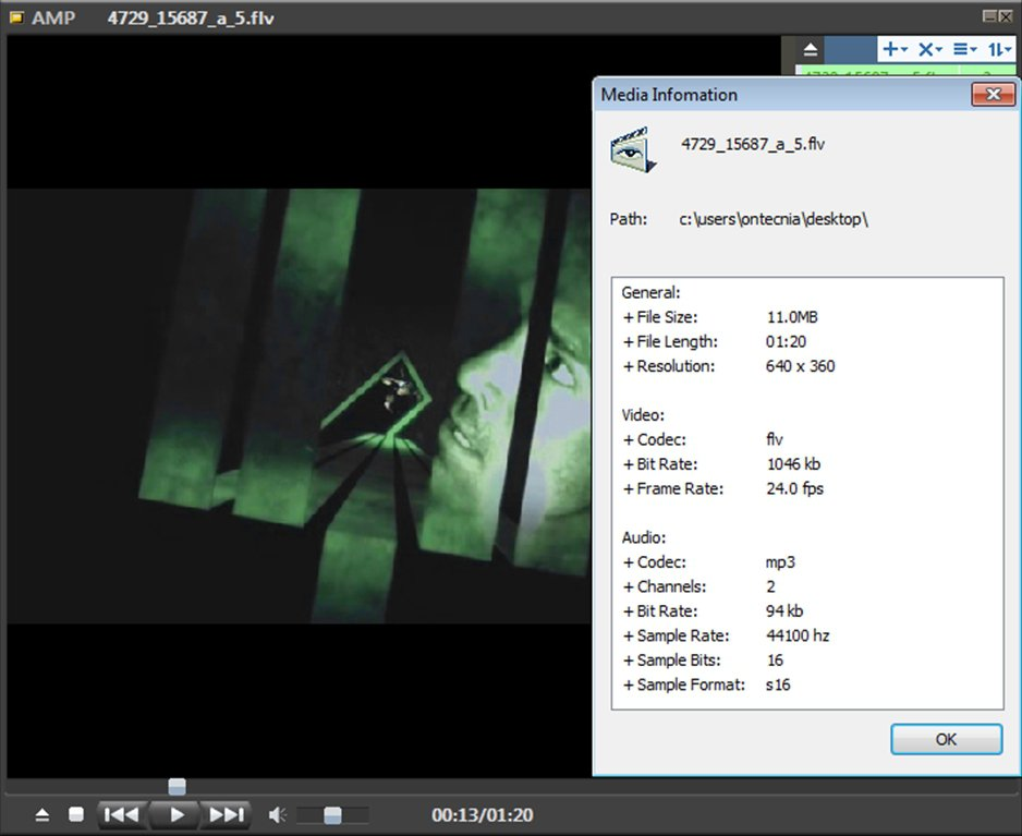 Ace Media Player App Latest Version for PC Windows 10