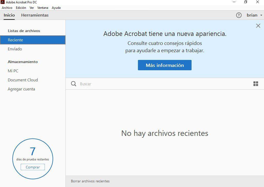 Adobe Acrobat Pro App Latest Version for PC Windows 10