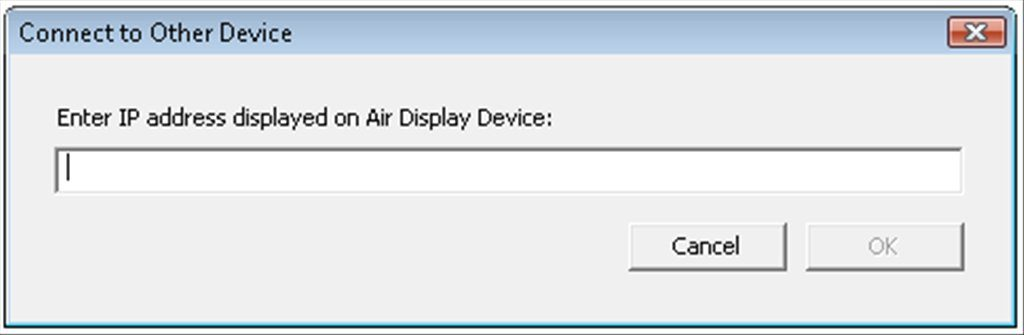 Air Display Connect App Latest Version for PC Windows 10