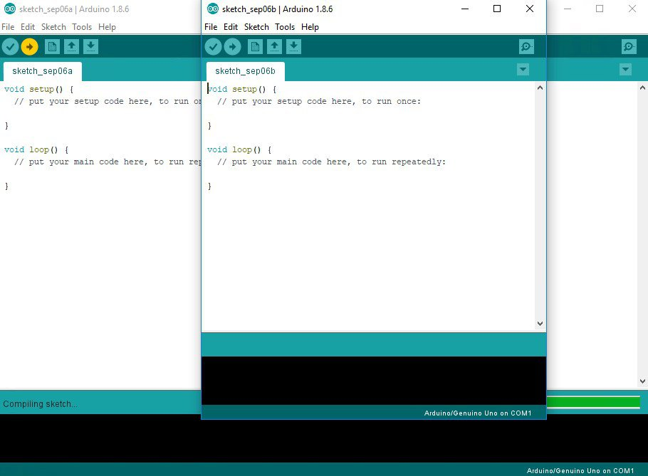 Arduino IDE App Latest Version for PC Windows 10