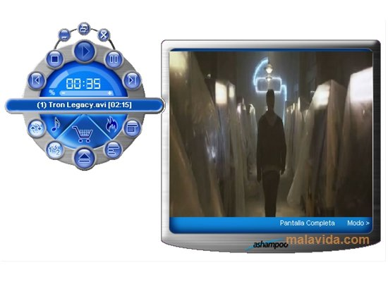 Ashampoo Media Player App Latest Version for PC Windows 10