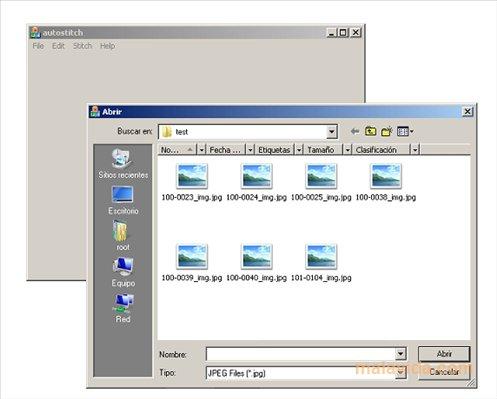 Autostitch App Latest Version for PC Windows 10