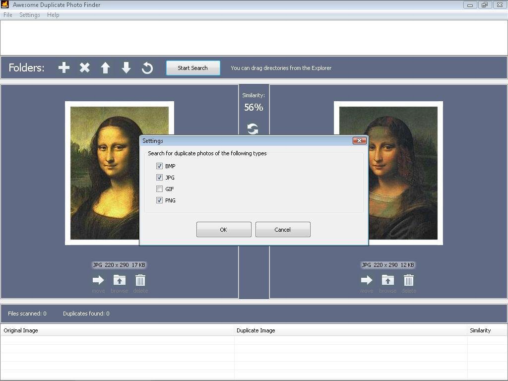 Awesome Duplicate Photo Finder App Latest Version for PC Windows 10