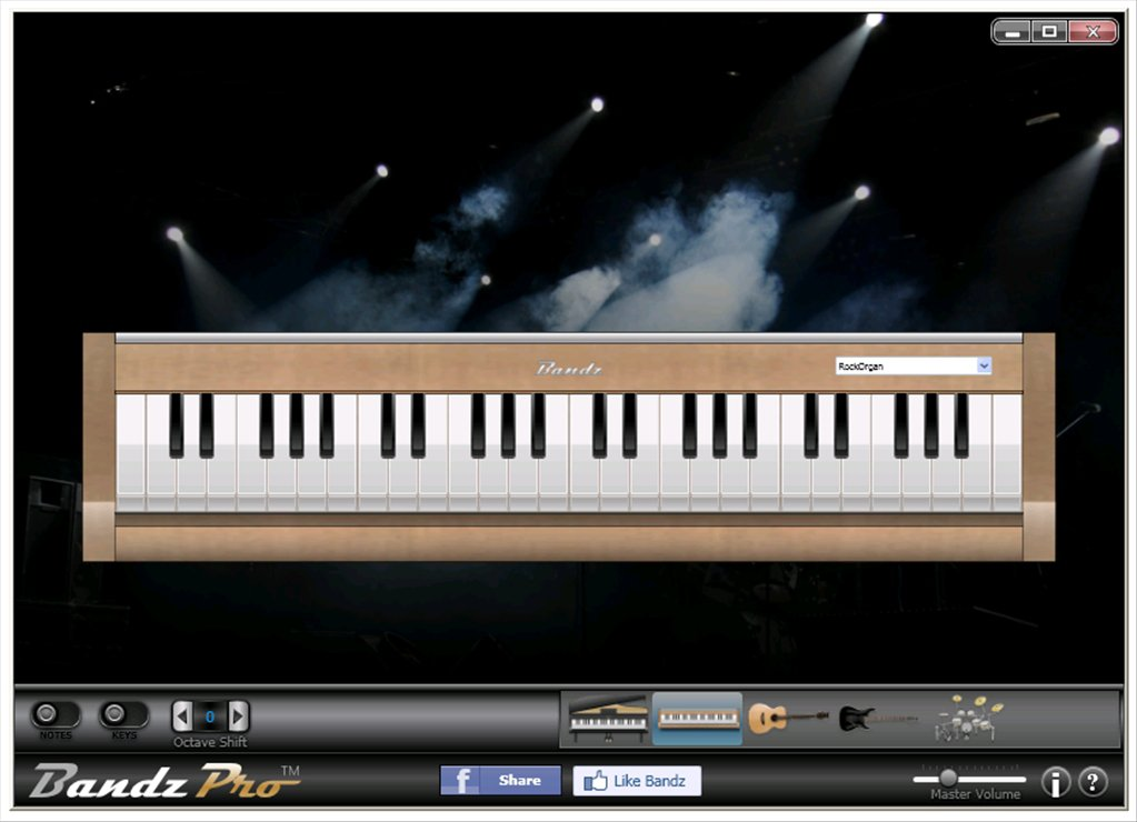 BandzPro App Latest Version for PC Windows 10