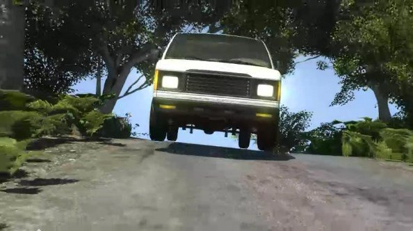 BeamNG.drive App Preview