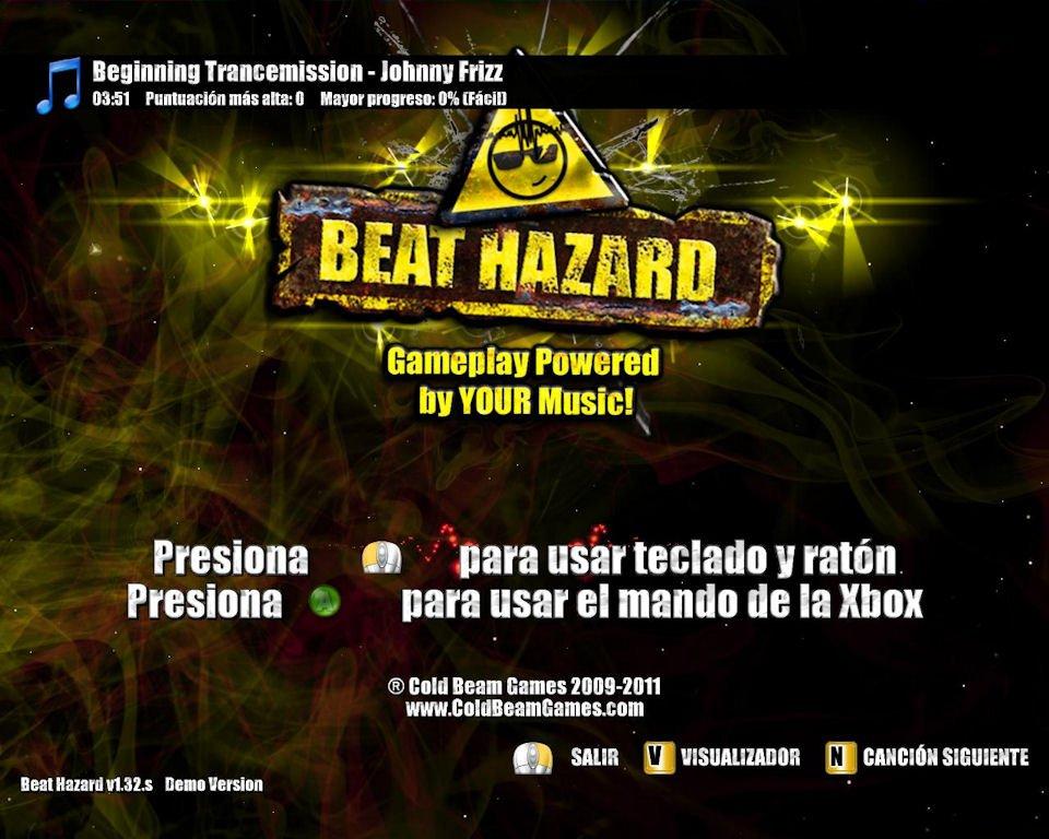 Beat Hazard App Latest Version for PC Windows 10
