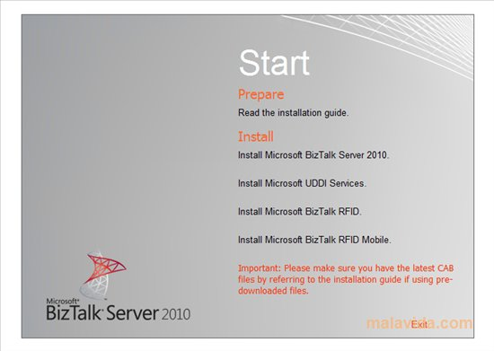 BizTalk Server App Latest Version for PC Windows 10