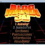 Blocmania 3D