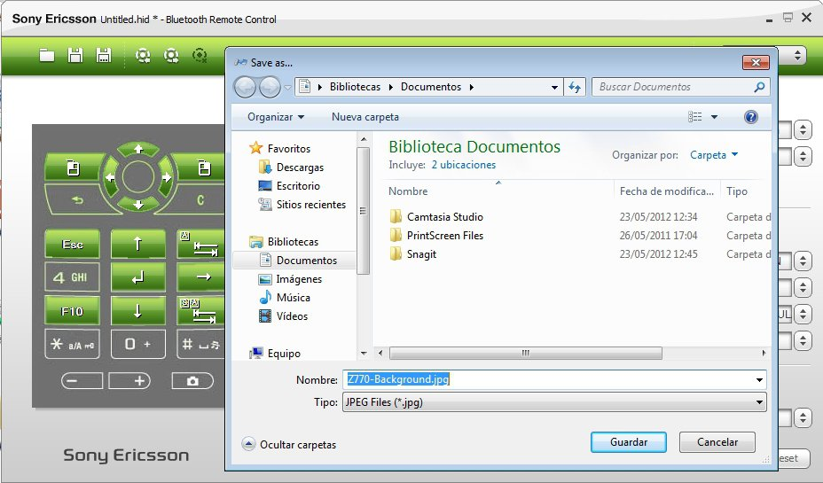 Bluetooth Remote Control App Latest Version for PC Windows 10
