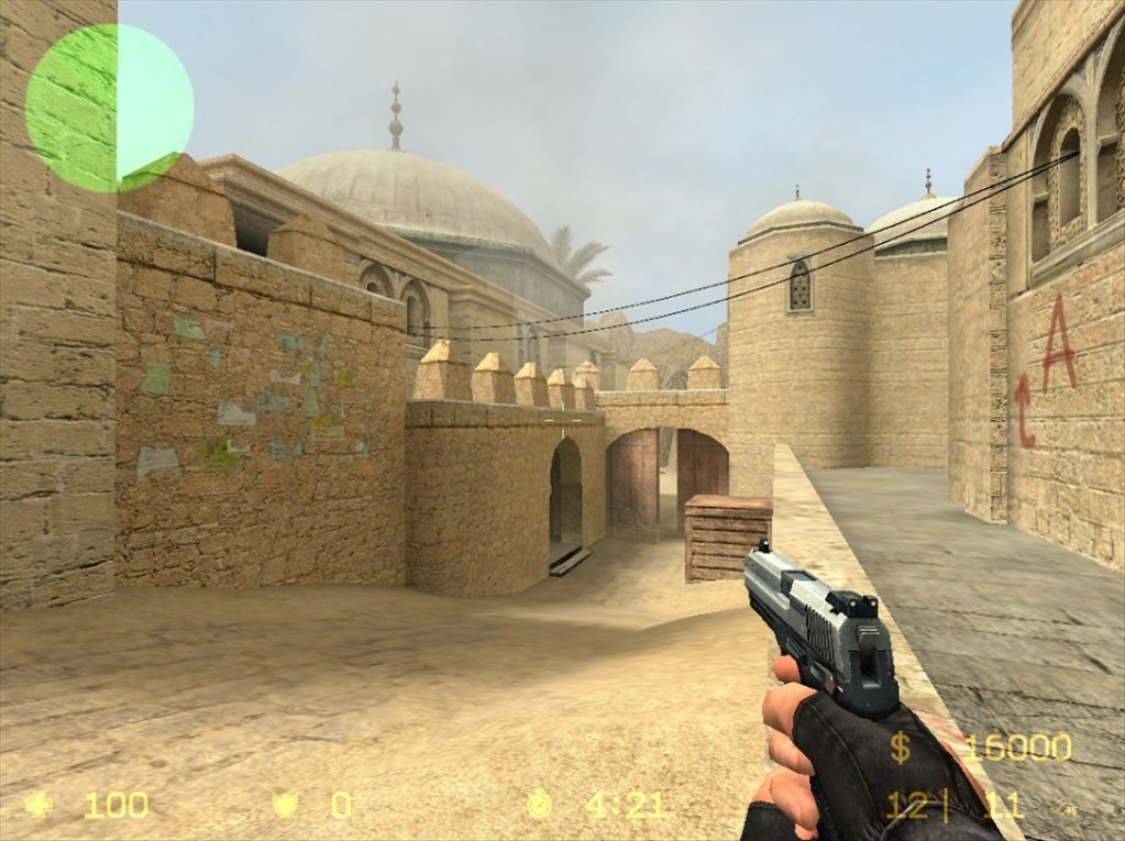 Counter Strike App Latest Version for PC Windows 10