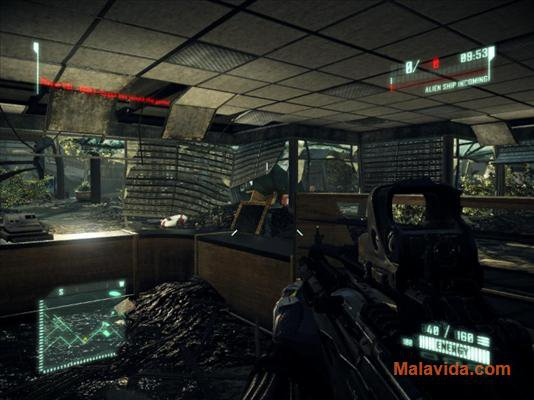 Crysis 2 App Latest Version for PC Windows 10