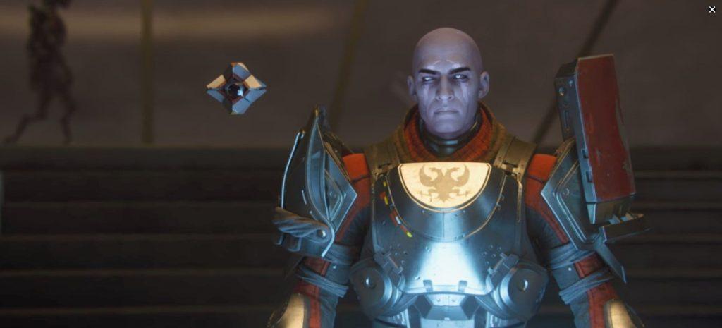 Destiny 2 App Preview