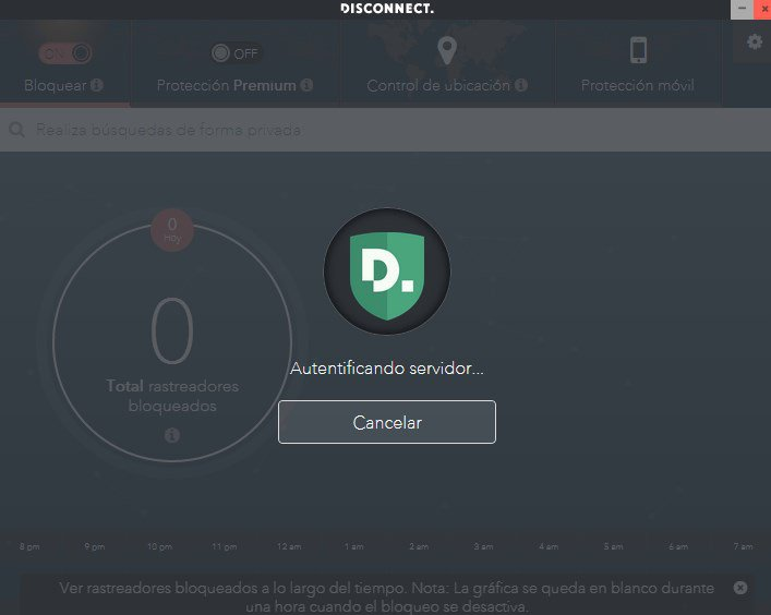 Disconnect App Latest Version for PC Windows 10