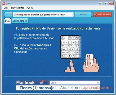 Dixio Desktop App Latest Version for PC Windows 10