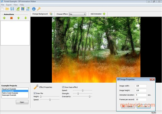 DP Animation Maker App Latest Version for PC Windows 10