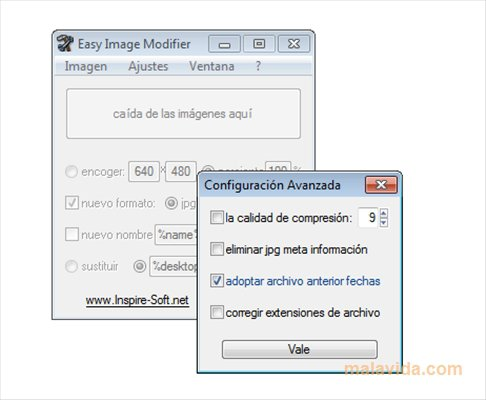 Easy Image Modifier App Latest Version for PC Windows 10