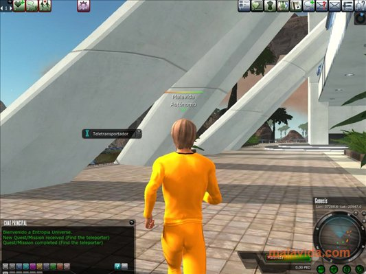 Entropia Universe App Latest Version for PC Windows 10