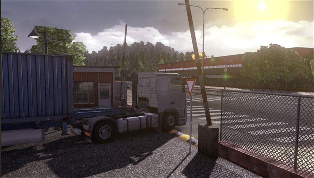 Euro Truck Simulator 2 App Latest Version for PC Windows 10