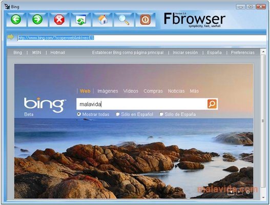 FBrowser App Latest Version for PC Windows 10
