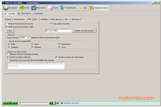 FileCroc App Latest Version for PC Windows 10