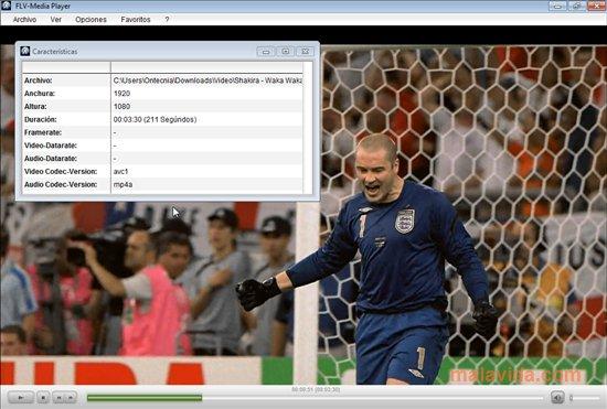 FLV-Media Player App Latest Version for PC Windows 10