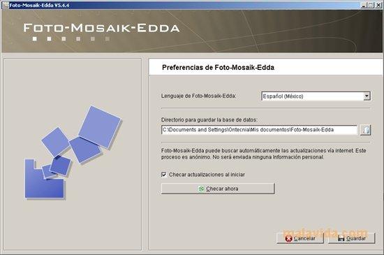 Foto-Mosaik-Edda App Latest Version for PC Windows 10