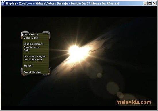 Free AVI Movie Player App Latest Version for PC Windows 10
