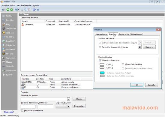 Free IP Tools App Latest Version for PC Windows 10