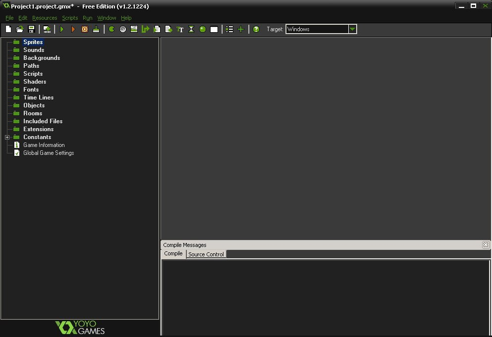 Game Maker App Latest Version for PC Windows 10