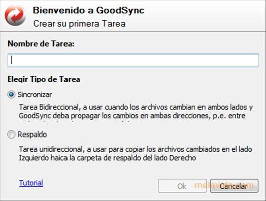 GoodSync App Latest Version for PC Windows 10