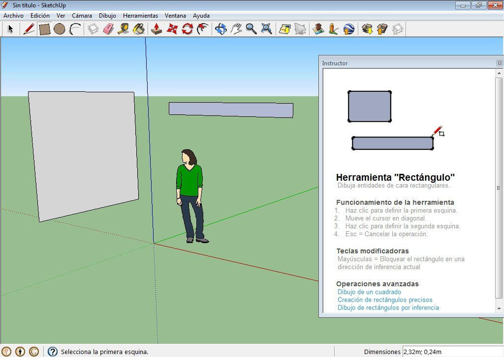 Google SketchUp App Latest Version for PC Windows 10