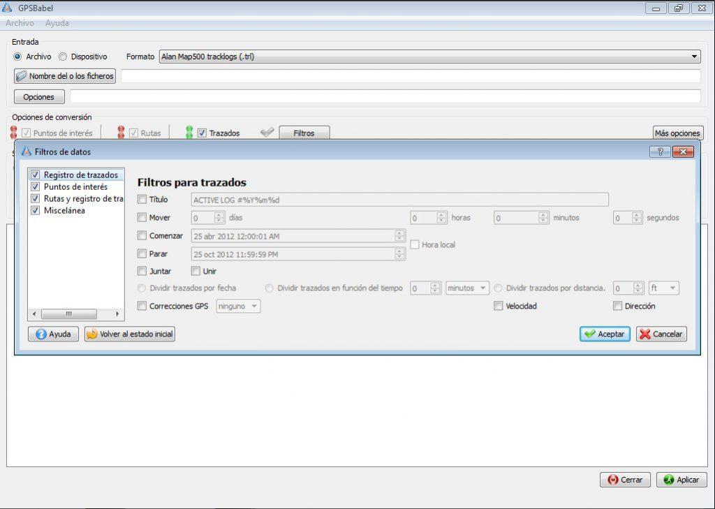 GPSBabel App Latest Version for PC Windows 10
