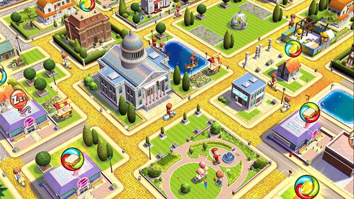 Harmony Isle App Latest Version for PC Windows 10