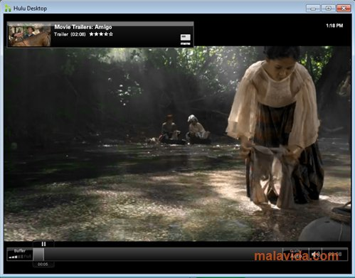 Hulu Desktop App Latest Version for PC Windows 10