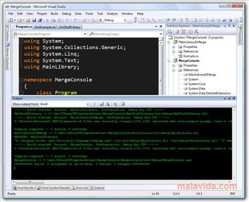 ILMerge App Latest Version for PC Windows 10