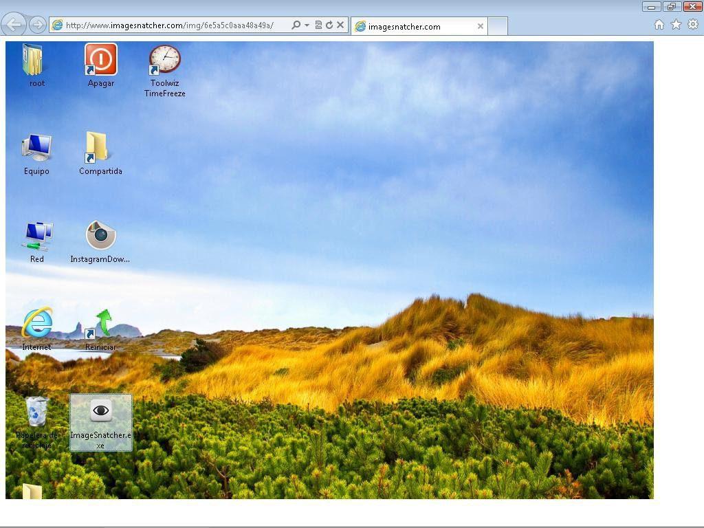 Image Snatcher App Latest Version for PC Windows 10