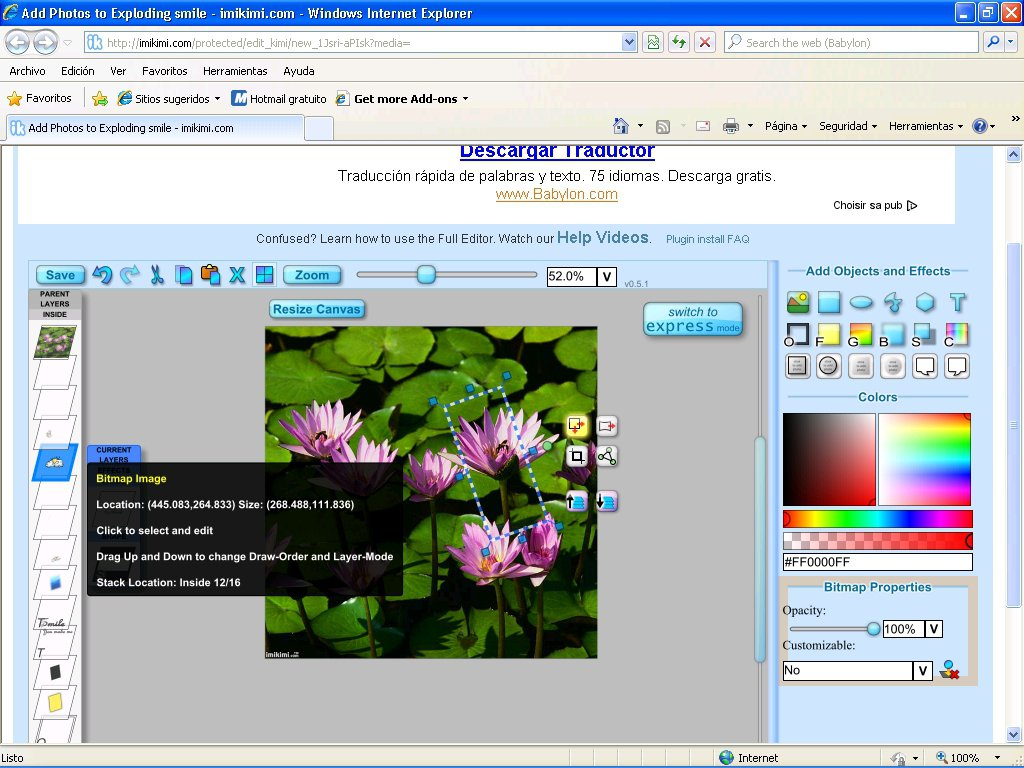 Imikimi 0. 5. 1 download for pc free.