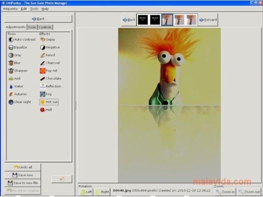 Intipunku App Latest Version for PC Windows 10