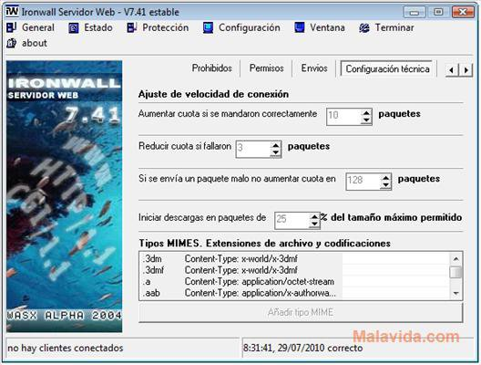 Ironwall App Latest Version for PC Windows 10