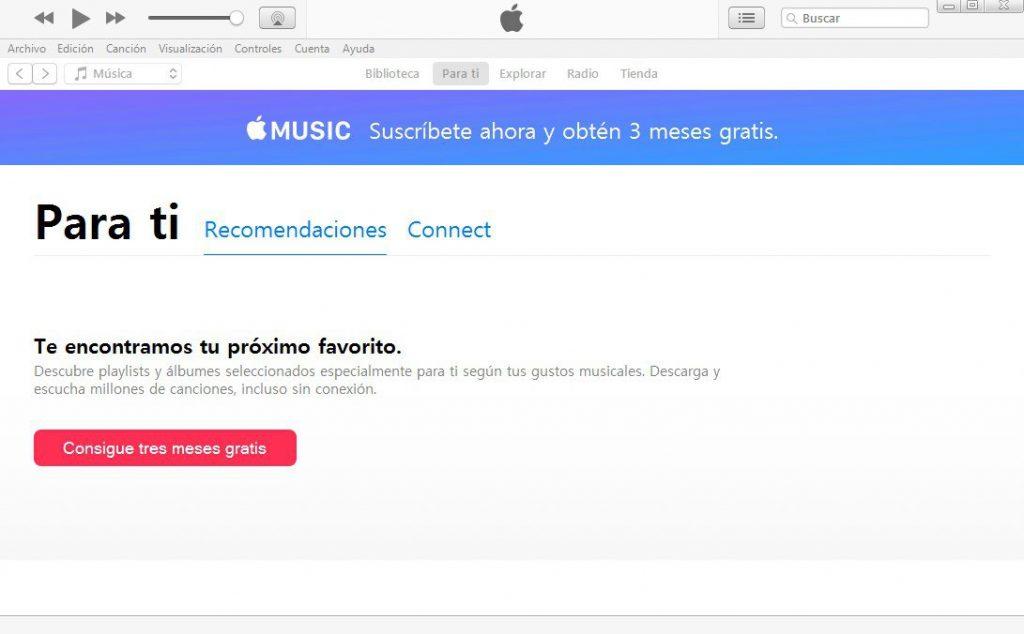 iTunes 64 bits App Latest Version for PC Windows 10