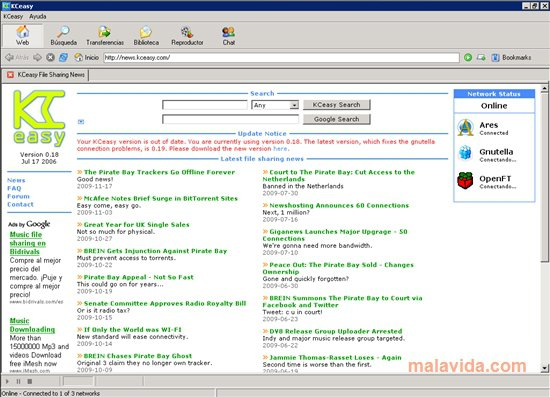 KCeasy App Latest Version for PC Windows 10