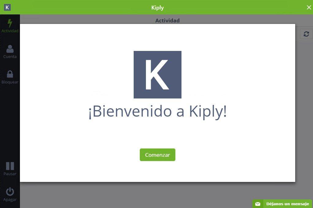 Kiply App Preview