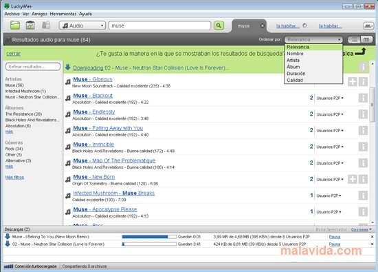 LuckyWire App Latest Version for PC Windows 10