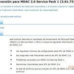 MDAC 2.61