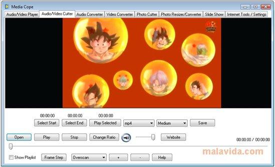 Media Cope App Latest Version for PC Windows 10