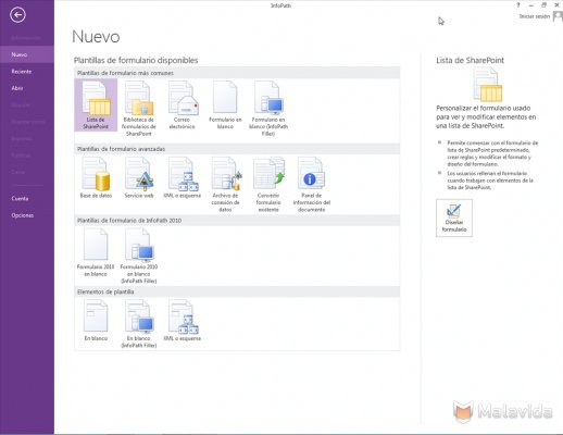 Microsoft Office 2013 SP1 App Preview