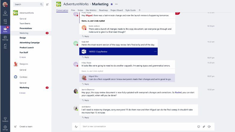 Microsoft Teams 32 Bits App Free Download For Pc Windows 10