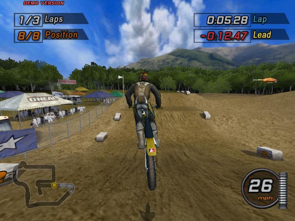 MTX Mototrax App Latest Version for PC Windows 10