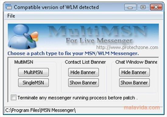 Multi Messenger App Latest Version for PC Windows 10
